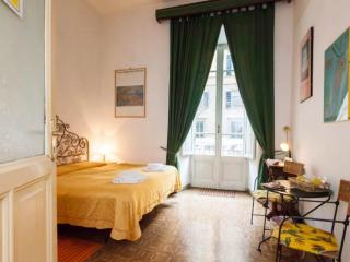 Yellow Room - Rome vacation rentals