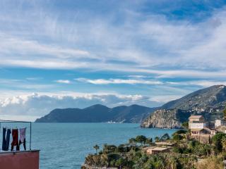 Appartamento Belvedere - Manarola vacation rentals