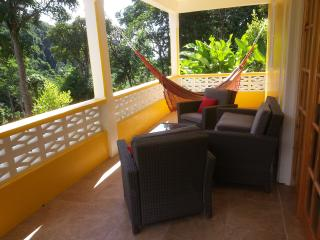 Mango Garden Cottages - Studio downstairs - Portsmouth vacation rentals