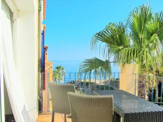 Holiday Apartment sea view - Colonia Sant Pere vacation rentals