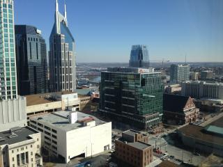 Downtown Penthouse on the 21st Flr. - Nashville vacation rentals