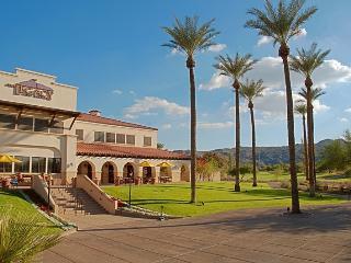 The Legacy Resort - Phoenix vacation rentals