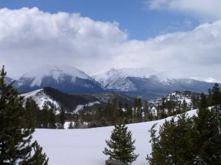 SPRING TIME IN The GORGEOUS ROCKIES!!! - Silverthorne vacation rentals