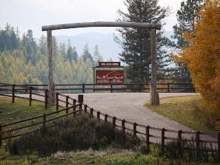 Bar W Guest Ranch - Whitefish vacation rentals