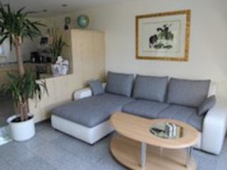 Vacation Apartment in Nuremberg - 431 sqft, clean, spacious, great views from balcony (# 1241) - Roth vacation rentals