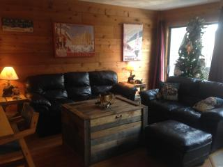 The Rustic Majesty: 3 BR 2 BA Townhome in - Hidden Valley vacation rentals