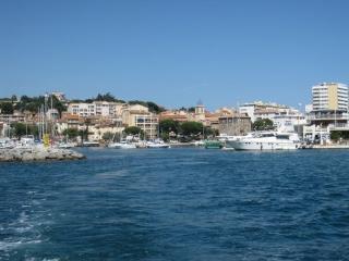 l'appartement sainte-maxime - Saint-Maxime vacation rentals