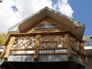 Cannabis Friendly Vacation Home Lake City, CO - Lake City vacation rentals
