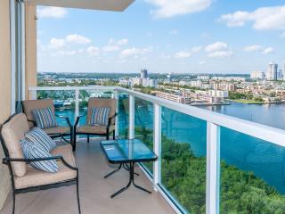 Amazing  2-2 in Sunny Isles, Miami Beach - Sunny Isles Beach vacation rentals