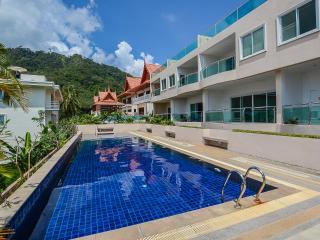 Andaman Residences - Kata Sea View 3 BDR Apartment - Kata vacation rentals