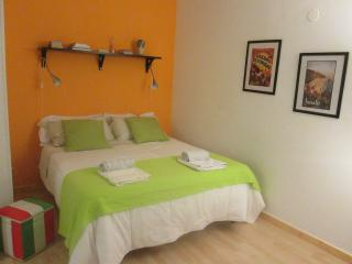 La Casetta sul mare near AmafiCoast - Salerno vacation rentals