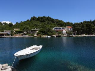 Perfect apt in Okuklje - Mljet! :) - Okuklje vacation rentals