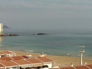Holiday apartment with seaviews in La Manga Strip - La Manga del Mar Menor vacation rentals