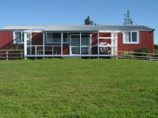 Awapiko Lodge - Gisborne vacation rentals