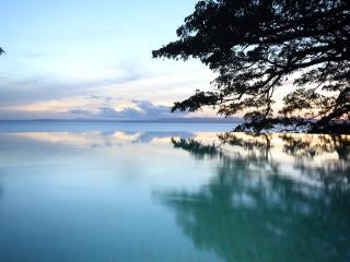 The House of Bamboo, worlds top 10 infinity pool - Fiji vacation rentals