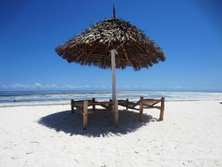 Moonshine Villa - Bedroom Tano - Pwani Mchangani Mdogo vacation rentals