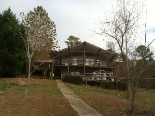 Lake Wedowee House - Heflin vacation rentals