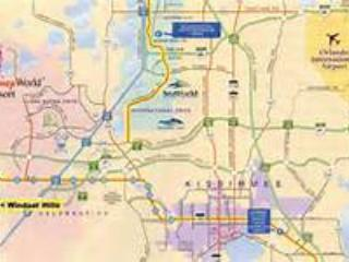 WINDSOR HILLS RESORT 3 BED condo-  Closest Vacation  Resort to Disney (1.5 mi or 2.4 km)! - (3GO2785 - Image 1 - Orlando - rentals