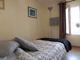 Villa Roquette Studio - Montblanc vacation rentals