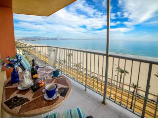 beachfront apartment San Juan - Alicante vacation rentals