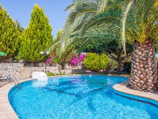 Camellia House in Rural area, private pool! - Rethymnon vacation rentals