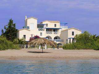 ANASTAZIA STUDIOS BY THE SEA ON THE SANDY BEACH - Port Heli vacation rentals