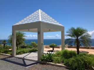Quinta Jabali  -- Romantic Hillside Villa for Two - Isla de Vieques vacation rentals