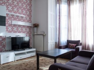 Apartments 3 rooms in the centre of Lviv wi-fi - Lviv vacation rentals