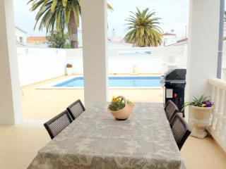 New & modern house with swimming pool - Empuriabrava vacation rentals