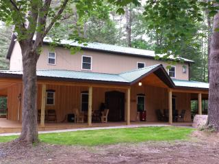 Bear Lodge @ Pine Village - Morris vacation rentals