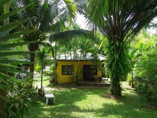 Small Yellow Bungalow Nai Harn - Nai Harn vacation rentals