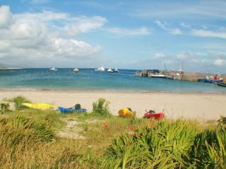 Jackie's Cottage - Clare Island vacation rentals