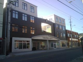 Furnished Trendy Downtown Halifax Condo - Halifax vacation rentals