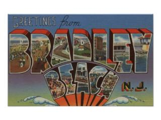 BRADLEY BEACH*** ONE BLOCK TO OCEAN - Mantoloking vacation rentals