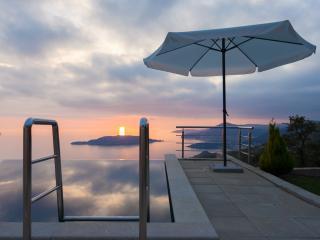 Villa with a stunning view Budva - Rezevici vacation rentals