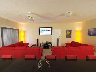 Sunset Red Condo At Myrtle Beach Villas II - Fayetteville vacation rentals
