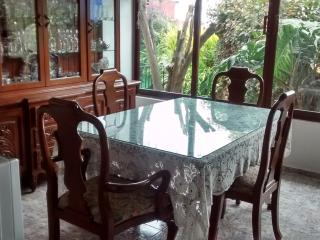 Quiet Downtown House - Coatepec vacation rentals