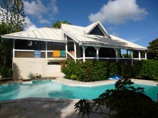 VILLA SUKIYA - Baie-Mahault vacation rentals