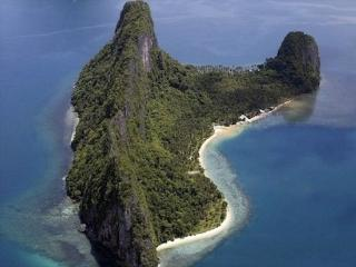 Your Unique Private Clothes-FREE Island Vacation - El Nido vacation rentals
