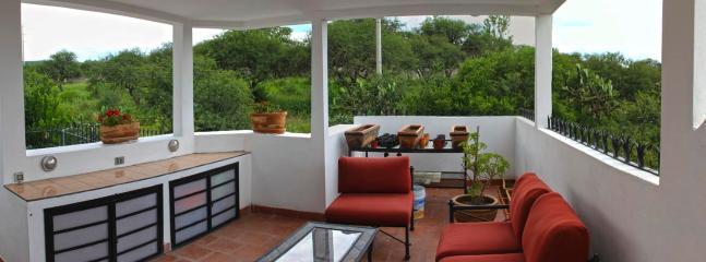 Casa Blanca - Modern Luxury Home - Quiet Safe Area - San Miguel de Allende vacation rentals