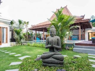 3BR villa joglo seminyak area - Denpasar vacation rentals