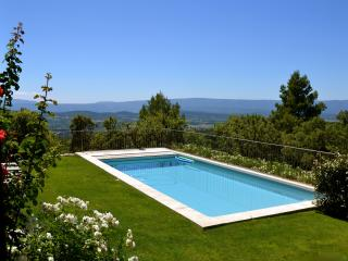 Mas La Bellevue near Gordes - Joucas vacation rentals
