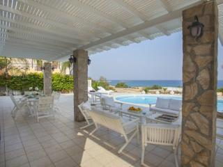 PRTV1 Mimoza Seafront Villa - Platinum Collection - Protaras vacation rentals