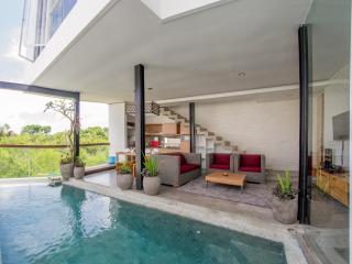 Villa Celah -  2BR villa with NETFLIX + SCOOTER - Ungasan vacation rentals