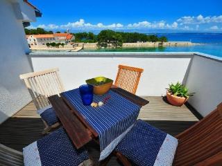 Penthouse Ugljan - Island Ugljan vacation rentals