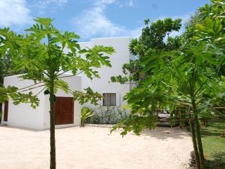 Papaya Villa, Private Beachfront Vanuatu - Efate vacation rentals