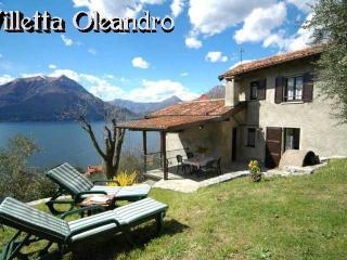VILLETTA OLEANDRO Varenna Pino - Varenna vacation rentals