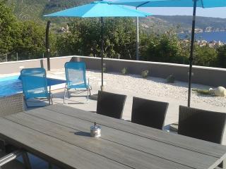 Fantastic sea view pool villa in Komiza Periska - Komiza vacation rentals