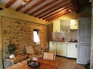 La Tinaia up - Massarosa vacation rentals