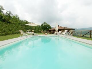 Villa Pian di Marte: a stunning view on the Lake - Magione vacation rentals